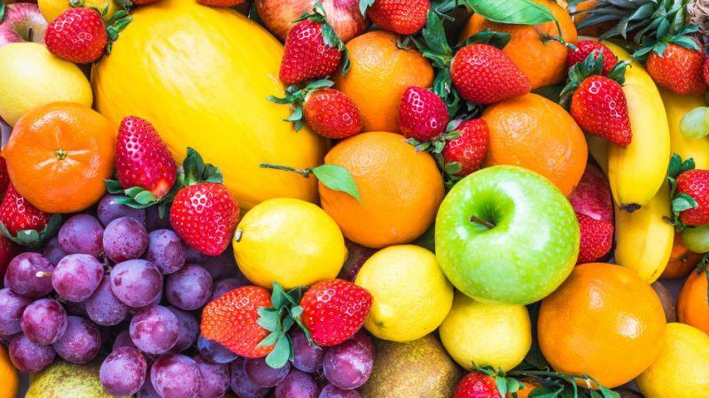 Fruits & veggies lead to better memory and healthy heart