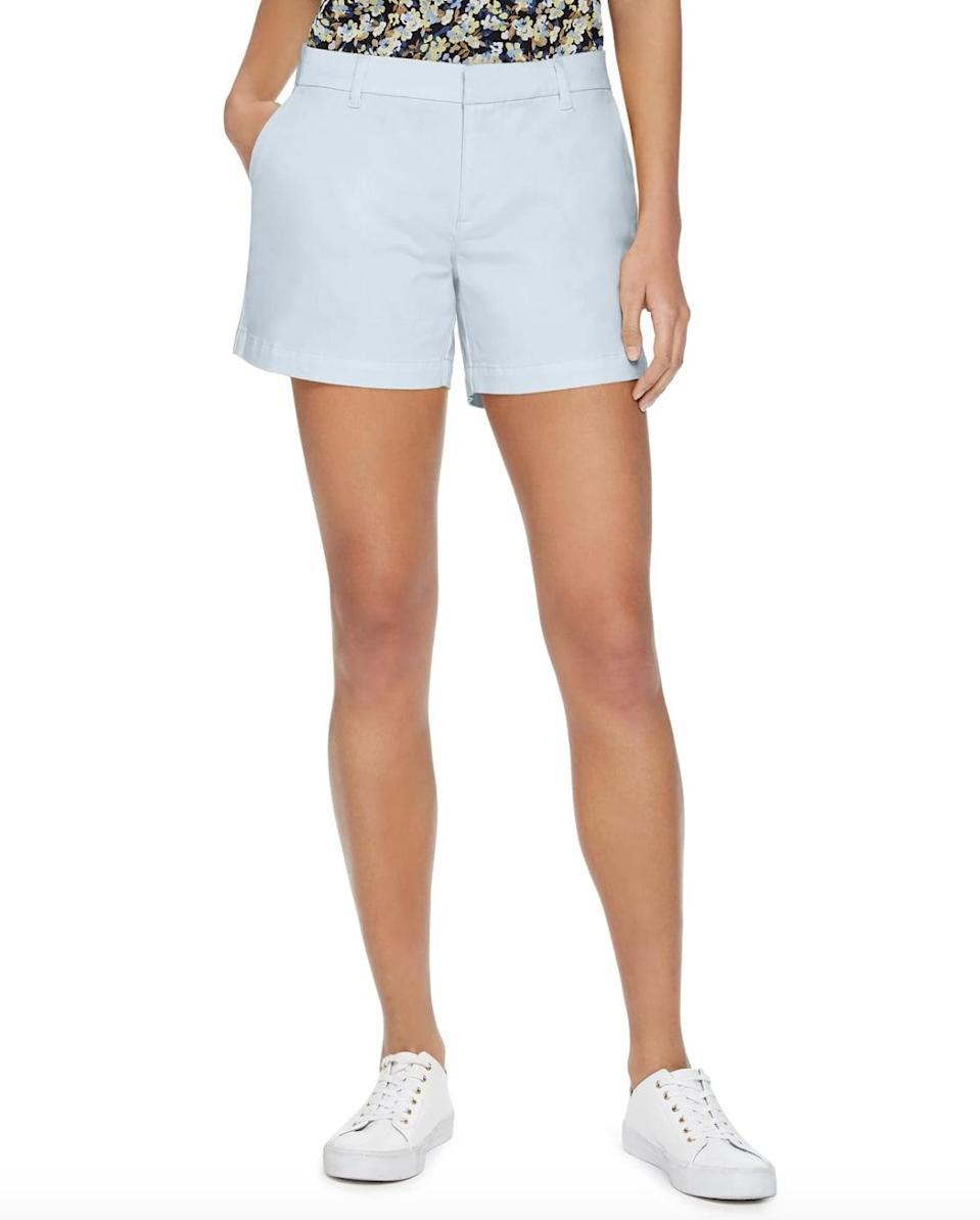 <p><span>Tommy Hilfiger Hollywood Shorts</span> ($32, originally $55 (with code FOURTH))</p>