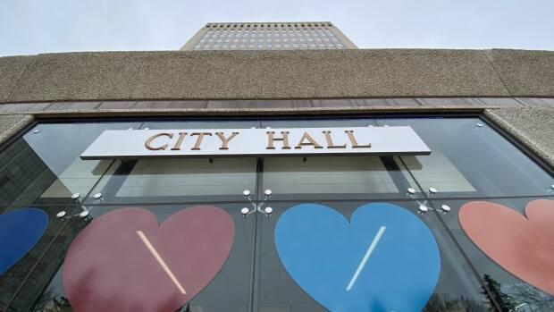 Statutory holiday hours are in place in the Queen City.  (Matthew Howard/CBC - image credit)