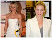 <p>Diaz is and will always be stunning. Her laid-back attitude towards aging is what keeps the 44-year-old youthful. <i>(Photo: Getty)</i> </p>