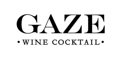 GAZE Wine Cocktail