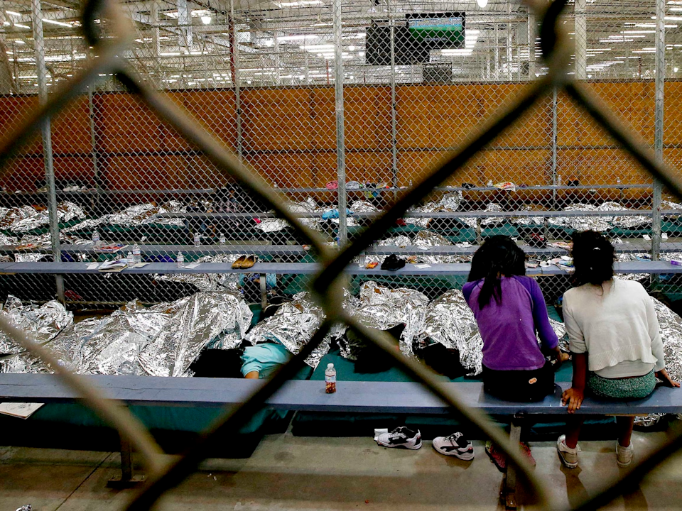 A federal judge has ordered the Trump administration to reunite migrant children who were separated from their parents