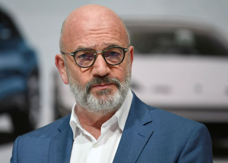 VW's labour chief sees no need for more cost cuts