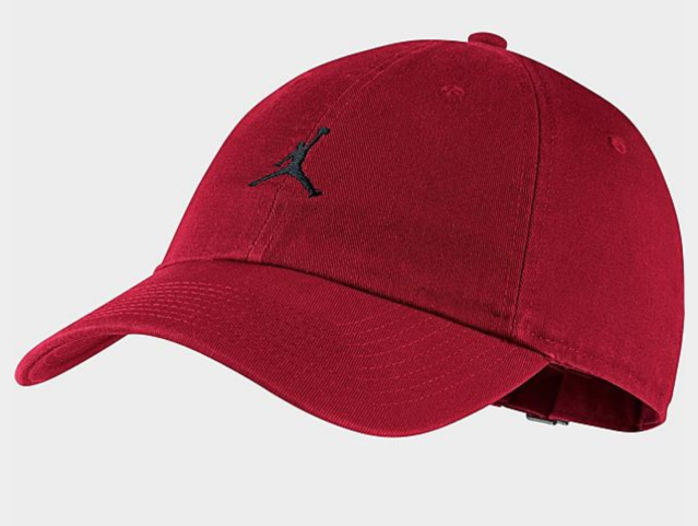 Take an extra 30% off discounted Jordan Brand apparel and accessories at Finish Line