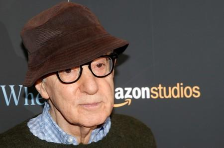 Judge narrows Woody Allen lawsuit against Amazon for quitting movie deal