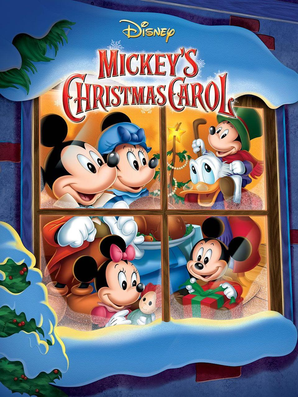 "<p>While there are plenty of <a href=""https://www.womansday.com/life/entertainment/g24227776/best-christmas-movies-for-kids/"" rel=""nofollow noopener"" target=""_blank"" data-ylk=""slk:Christmas movies for kids"" class=""link rapid-noclick-resp"">Christmas movies for kids</a> to stream this year, Disney movies bring a special kind of magic to the holiday. Disney is known for inspiring joy throughout the year and helping families make memories that last a lifetime, whether it's via a <a href=""https://www.womansday.com/life/travel-tips/a33323044/disney-world-magic-kingdom-reopening/"" rel=""nofollow noopener"" target=""_blank"" data-ylk=""slk:trip to Disney World"" class=""link rapid-noclick-resp"">trip to Disney World</a> or enjoying Disney TV shows, books, toys, and more. It's no wonder that during the festive holiday season, children and <a href=""https://www.womansday.com/life/g3218/disney-gifts-adults/"" rel=""nofollow noopener"" target=""_blank"" data-ylk=""slk:adults alike turn to Disney"" class=""link rapid-noclick-resp"">adults alike turn to Disney</a> to celebrate. If you can't actually spend the holiday with Mickey himself, having a Disney Christmas movie marathon is the next best thing. Luckily, there are several holiday Disney movies available you can stream either for free with a subscription, or that you can rent at an affordable price.</p><p>Plenty of Christmas movies can be found on <a href=""https://www.womansday.com/life/entertainment/a27126793/disney-streaming-platform-disney-plus/"" rel=""nofollow noopener"" target=""_blank"" data-ylk=""slk:Disney +"" class=""link rapid-noclick-resp"">Disney +</a>, but even if you don't have a subscription to the company's premium streaming service you can also find holiday Disney films across Netflix, Hulu, and Amazon. Disney's holiday offerings range from animated films with characters you know and love, like <em>Mickey's Once Upon A Christmas</em>, to live action comedies like <em>Home Alone</em> and <em>The Santa Clause</em>. You can introduce some of the timeless classics to your kids too, like <em>Miracle on 34th Street</em> and <em>Babes In Toyland</em>, as well as romantic comedies for older kids like <em>12 Dates of Christmas</em>. With so many movie options, you don't need to wait until Christmas to get into the holiday spirit. Cozy up with some <a href=""https://www.womansday.com/life/g34620704/family-christmas-pajamas/"" rel=""nofollow noopener"" target=""_blank"" data-ylk=""slk:family Christmas pajamas"" class=""link rapid-noclick-resp"">family Christmas pajamas</a>, and let these Disney movies fill you with yuletide cheer.</p>"