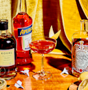 """<p>T<em>he Paper Plane is a daring, new-age cocktail with equal parts bourbon, Aperol, amaro, and lemon juice. The origami paper plane is an optional, but undeniably cool, garnish.</em><br></p><p><strong>Ingredients<br></strong>• 3/4 oz. bourbon<br>• 3/4 oz. Aperol<br>• 3/4 oz. Amaro Nonino Quintessentia<br>• 3/4 oz. lemon juice<br></p><p><strong>Directions</strong><br>1. Add ingredients to a shaker. Shake with ice. <br>2. Strain into a cocktail glass.<br><br><a class=""""link rapid-noclick-resp"""" href=""""https://www.esquire.com/food-drink/drinks/a22564455/best-paper-plane-recipe/"""" rel=""""nofollow noopener"""" target=""""_blank"""" data-ylk=""""slk:Read More"""">Read More</a><br></p>"""