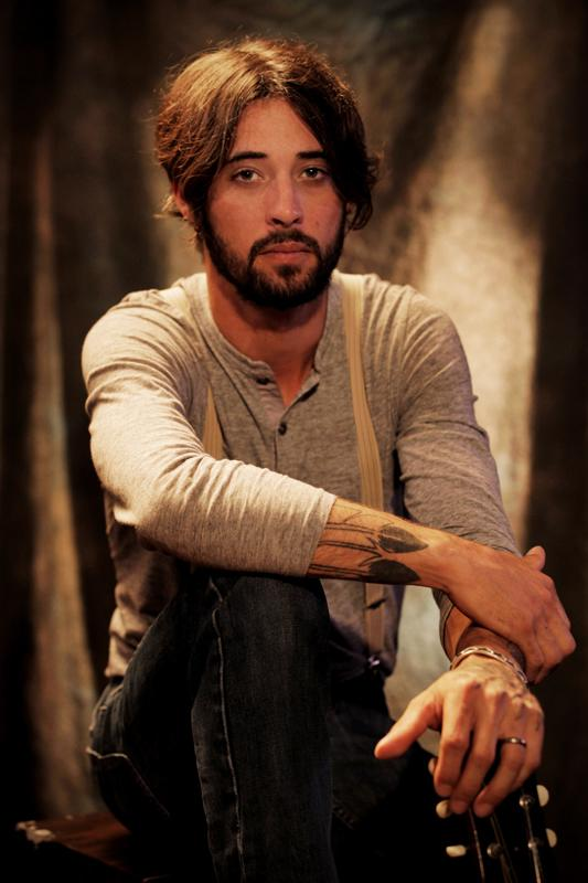 Ryan Bingham Live from the Ram Country Studio Los Angeles, CA