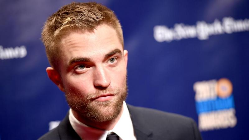 Robert Pattinson Says Film Franchises Like 'Twilight' Can Cause Actors to Lose Their 'Sense of Identity'