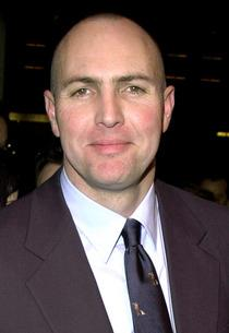Arnold Vosloo   Photo Credits: SGranitz/WireImage/Getty Images