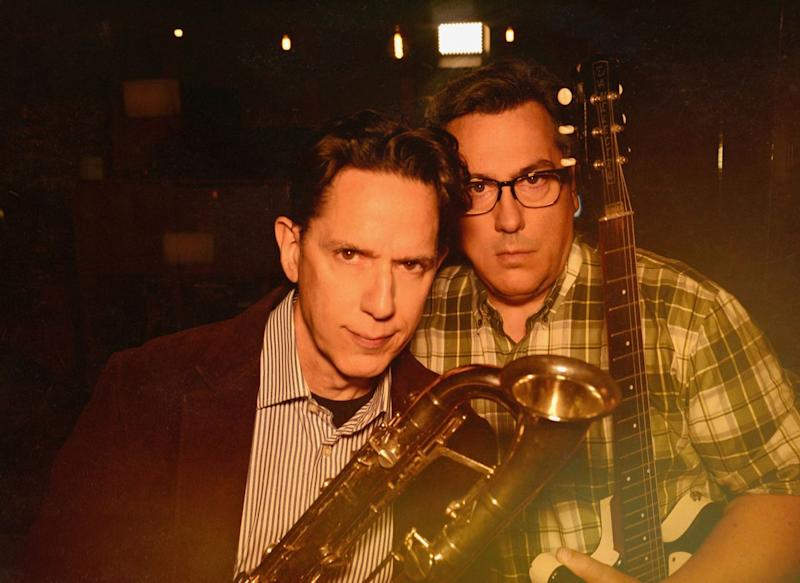 They Might Be Giants announce Flood 30th anniversary tour