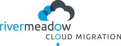 RiverMeadow provides integrated, end-to-end Multi-Cloud Migration services and software to dramatically reduce the time, cost and risk associated with moving physical, virtual and cloud-based workloads into and between public, private and hybrid clouds. From Discovery and Assessment through Cloud Migration and Optimization, RiverMeadow accelerates your journey to the cloud, ensuring a successful outcome regardless of scale or complexity. (PRNewsfoto/RiverMeadow Software Inc.)