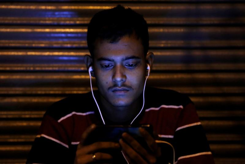 U.S. probe into India's digital tax not a move of aggression, says Indian government source