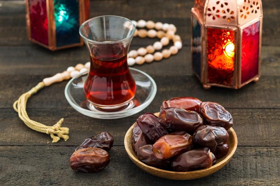 Dates are the punchline of all Muslim dating jokes. That's because, during Ramadan, you're guaranteed 30 of them. Throughout the world, Muslims traditionally break their fasts with a date, as advised by the Prophet Muhammad. Street vendors in Muslim countries sometimes even name their best dates after politicians and celebrities, from former U.S. President<strong> Barack Obama</strong> to Lebanese armed resistance group Hezbollah.