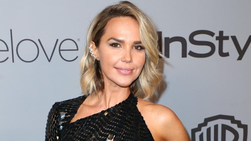 Arielle Kebbel Says Missing Sister Julia Has Been Found