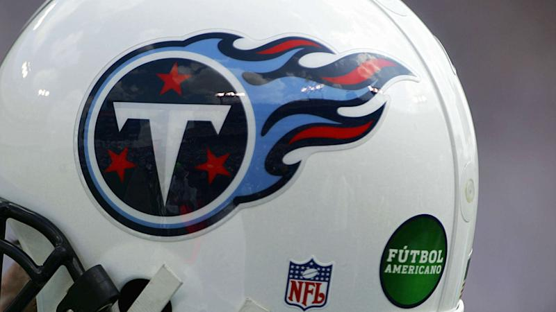 Titans visit police academy, shooting simulator to end minicamp