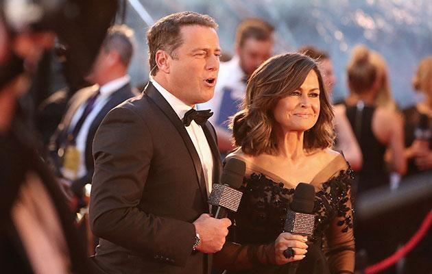The Today show have struggled with getting viewers this year. Source: Getty