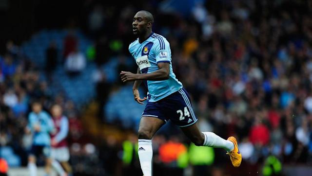 <p>By no means a fantastic option, but an option nonetheless. Former West Ham man Carlton Cole is out of contract and available on a free. Beggars can't be choosers, and Palace are most certainly beggars at this moment in time. </p> <br><p>The 33-year-old was last seen playing for Indonesian side Persib Bandung, where he made just five appearances and scored zero goals. He would be a monumentally uninspiring addition to Palace's squad, but with no recognised senior strikers on the books... when needs must. </p>