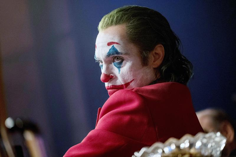 Joker Is the Movie of the Year, According to British People