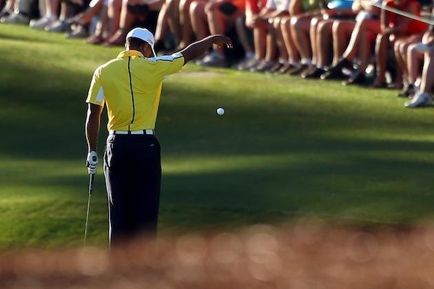 Ten things I would love to see changed in professional golf