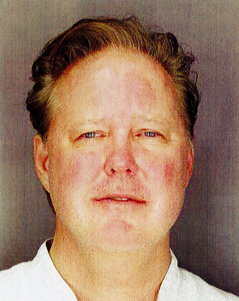 NASCAR CEO, Brian France, Arrested For DUI And Drug Possession