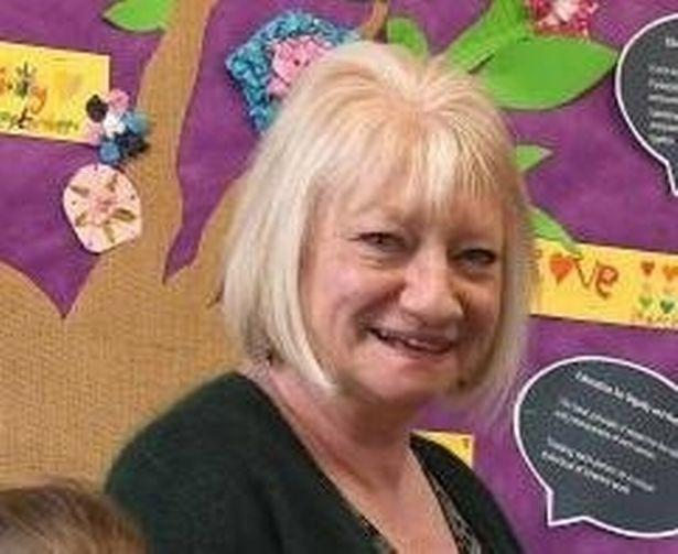 Mrs Jacobs was being treated in intensive care at Furness General Hospital but passed away on Monday.