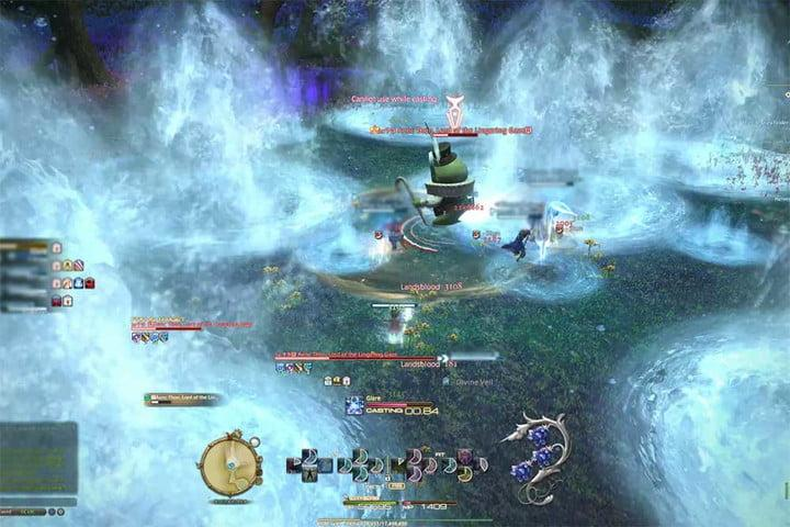 A guide to the Dohn Mheg Dungeon in Final Fantasy XIV