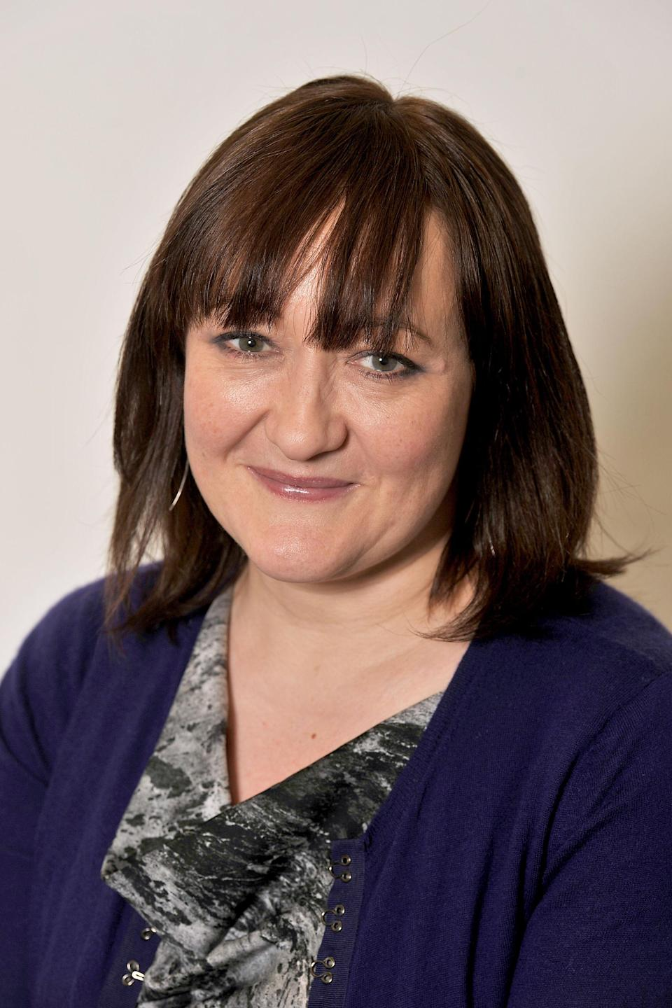 <em>Praise – female Labour MPs have praised Kerry McCarthy for speaking out about unwanted attention she received from Kelvin Hopkins over 20 years</em>