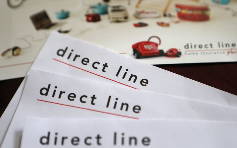 Direct Line to rein in costs as competition intensifies