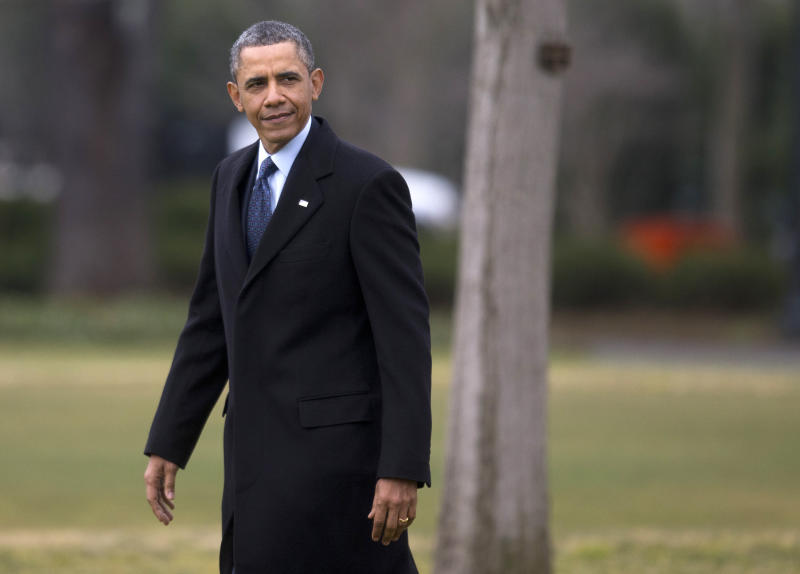 Obama: Flexibility won't help with spending cuts