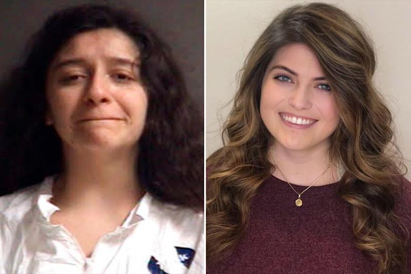 Va. College Student Who Stabbed Roommate to Death Told Cops She Was 'Doing Cocaine With the Devil'