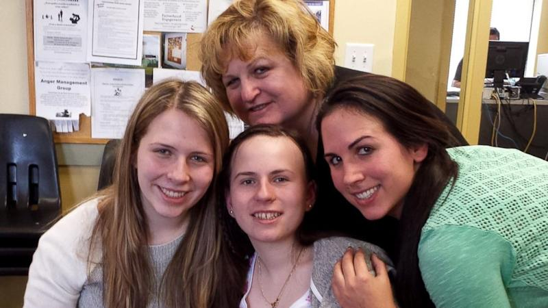 Justina Pelletier Closer to Her Family After a Year in Psych Hospital