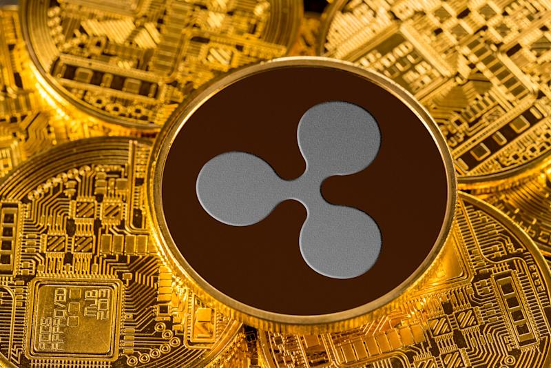 Why the Hot Cryptocurrency Ripple is Going Down in Flames