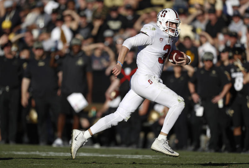 Stanford, Washington St look to redeem disappointing seasons