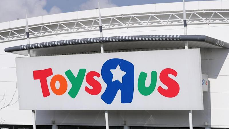 3536aa5d38f Toys R Us enters administration