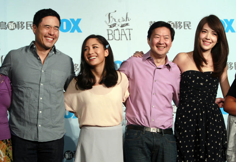 TV Fresh Off the Boat Canceled