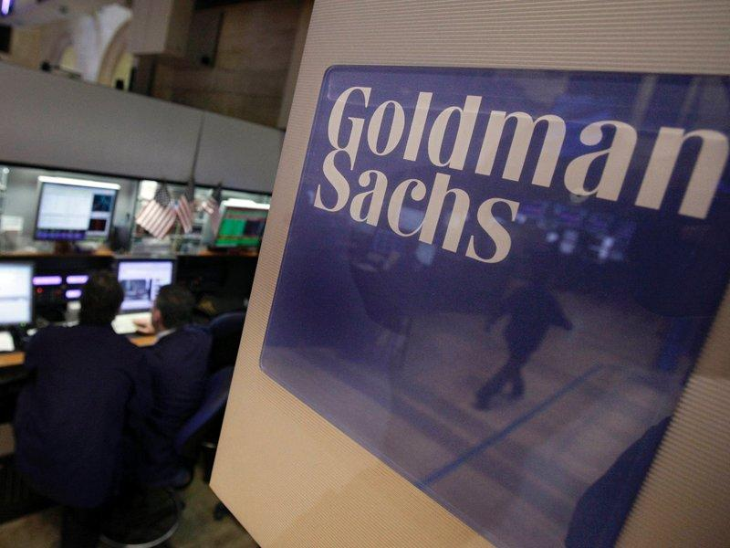 Charges filed against ex-Goldman trader