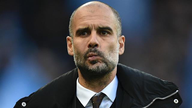 The Etihad outfit are lining up a big-money move for a mystery defender - Goal runs through some of the possible contenders to shore up Pep's defence