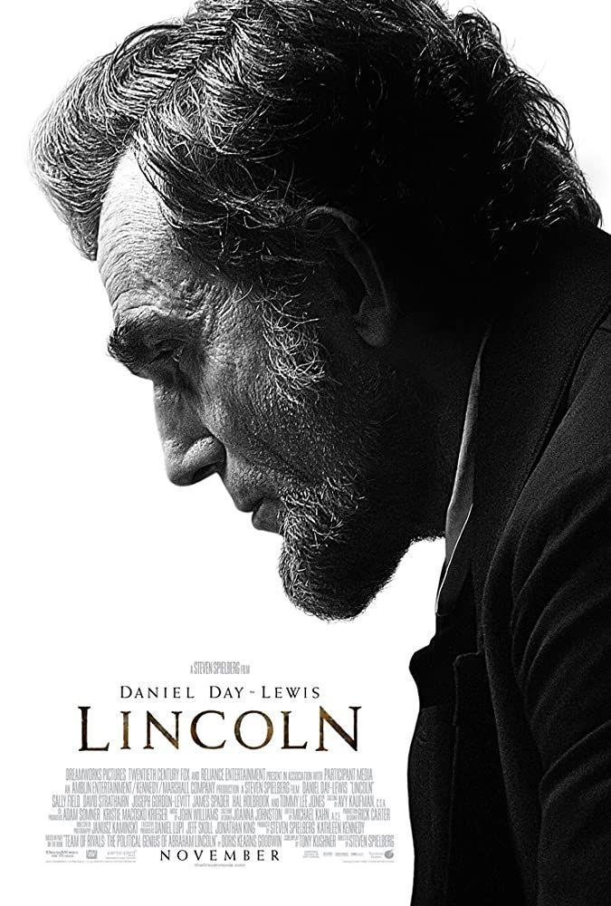 """<p>Is it possible that Daniel Day-Lewis brought Abraham Lincoln back to life? Okay, obvs not, but his acting is so perfect it'll give you serious pause. Here's your history lesson: The year is 1865, and Lincoln is trying to bring the Civil War to an end but wants to make sure the 13th Amendment passes first.</p><p><a class=""""link rapid-noclick-resp"""" href=""""https://www.netflix.com/title/70251896"""" rel=""""nofollow noopener"""" target=""""_blank"""" data-ylk=""""slk:Watch Here"""">Watch Here</a></p>"""