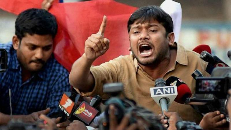 Kanhaiya Kumar's Convoy Attacked Near Dahia Village in Begusarai, Several Injured, Vehicles Vandalised