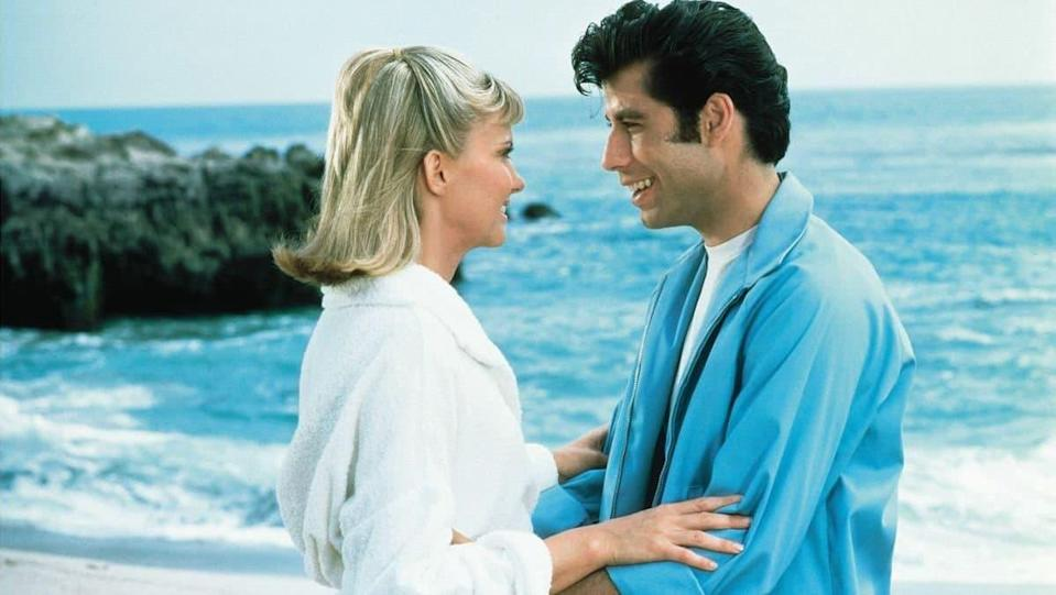 Grease (1978) - Paramount Pictures