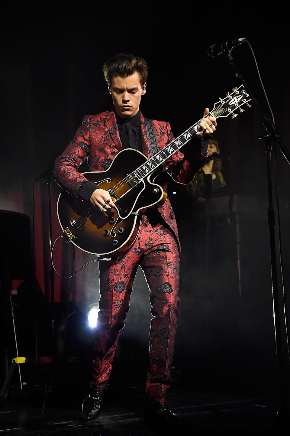 Harry Styles Live On Tour - New York