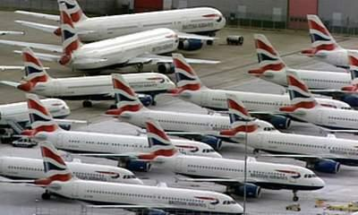 Heathrow Third Runway Campaign Takes Off