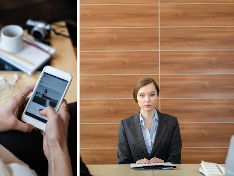 These blunders could cost you your job. <i>(Photos: Getty)</i>