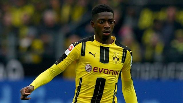 "<p><strong>Birthday</strong>: May 15, 1997</p> <br><p>We did not really expect Ousmane Dembélé to perform so high, so fast after only playing one complete professional season with Stade Rennais in Ligue 1. But he's seems to have that little thing that only the biggest talents have: greatness. </p> <br><p>The new French international, who was recently designated best young player in Europe by the Italian newspaper <a href=""https://media.balls.ie/uploads/2017/02/21173532/gaz.jpg"" rel=""nofollow noopener"" target=""_blank"" data-ylk=""slk:La Gazzetta Dello Sport"" class=""link rapid-noclick-resp"">La Gazzetta Dello Sport</a>, already scored 7 and assisted 16 in 36 games in all competitions.</p> <br><p>A performance that got him right into Borussia Dormtund's starting eleven.</p> <br><p><strong>Also born in 1997</strong>: Leon Bailey (Bayer Leverkusen), Mikel Oyarzabal (Real Sociedad)</p>"