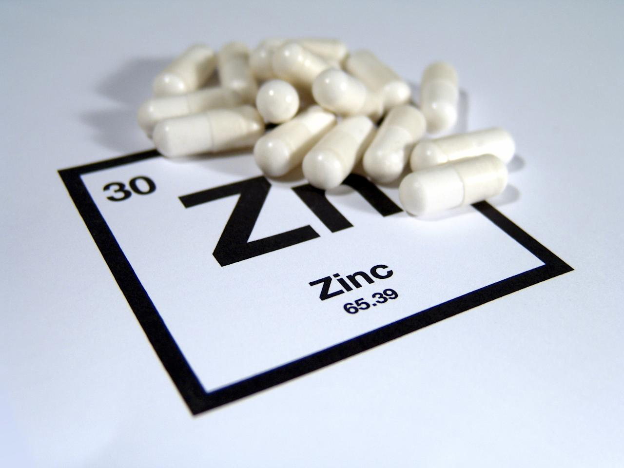 "<p>Does it work? Maybe. Some evidence suggests that zinc lozenges (like <a href=""http://linksynergy.walmart.com/deeplink?id=93xLBvPhAeE&mid=2149&murl=https%3A%2F%2Fwww.walmart.com%2Fip%2FZicam-Ultra-Cold-Remedy-RapidMelts-Orange-Cream-Flavor-18-Tablets%2F16940665&u1=HT%2C20Over-the-CounterColdRemedies%253AWhatWorks%252CWhatDoesn%2527t%2Ctiadmin%2CCOL%2CGAL%2C223089%2C201909%2CI"" target=""_blank"">Zicam</a> and <a href=""http://linksynergy.walmart.com/deeplink?id=93xLBvPhAeE&mid=2149&murl=https%3A%2F%2Fwww.walmart.com%2Fip%2FCold-Eeze-Zinc-Gluconate-Glycine-Cherry-Lozenges-Homeopathic-18-count%2F38249964&u1=HT%2C20Over-the-CounterColdRemedies%253AWhatWorks%252CWhatDoesn%2527t%2Ctiadmin%2CCOL%2CGAL%2C223089%2C201909%2CI"" target=""_blank"">Cold-Eeze</a>) may ease symptoms and shorten the duration of the <a href=""https://www.health.com/health/cold-flu-sinus"">common cold</a>, but most studies are small and don't provide ""robust"" evidence of benefit, says Joy P. Alonzo, PharmD, assistant professor of pharmacy practice at Texas A&M Health Science Center Irma Lerma Rangel College of Pharmacy. ""I don't recommend it,"" she says.</p> <p>And there may be a drawback to some forms of zinc: In 2009, taking zinc nasal products was linked to a permanent loss of taste and smell in some people. The FDA has warned consumers not to use three zinc-based nasal products, but that warning doesn't extend to oral products, like zinc tablets or lozenges.</p> <p><strong>RELATED: <a href=""https://www.health.com/cold-flu-sinus/4-things-you-should-know-about-zinc-and-the-common-cold"">4 Things You Should Know About Zinc and the Common Cold</a></strong></p>"