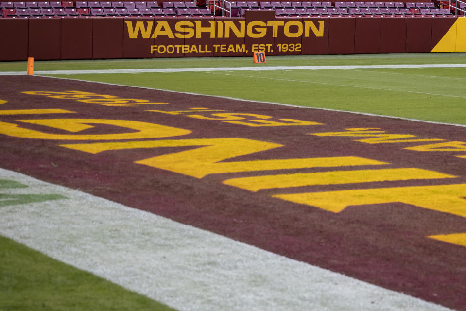 The Washington Football Team is being fined $10 million dollars after an NFL investigation found that their workplace had been