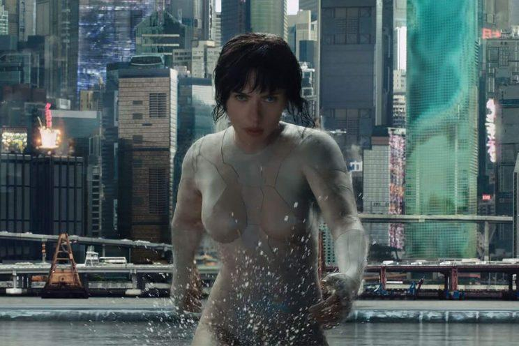 The classic Japanese manga became an iconic anime thriller in 1995, and Hollywood has long had its eyes on a remake. Now in the editing suite, that remake is finally on its way with Scarlett Johansson in the lead role as The Major: a cyborg operative tasked with taking on cyber criminals. (Credits: Paramount Pictures)