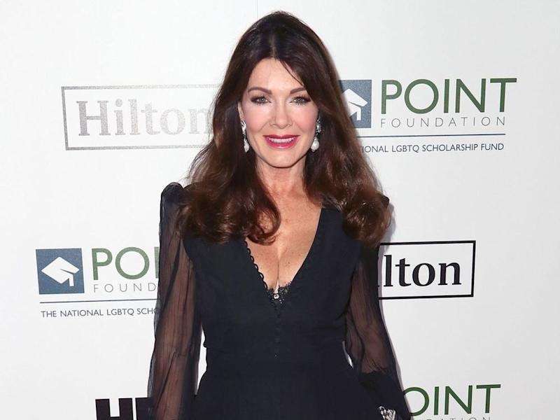 Lisa Vanderpump | David Livingston/Getty Images
