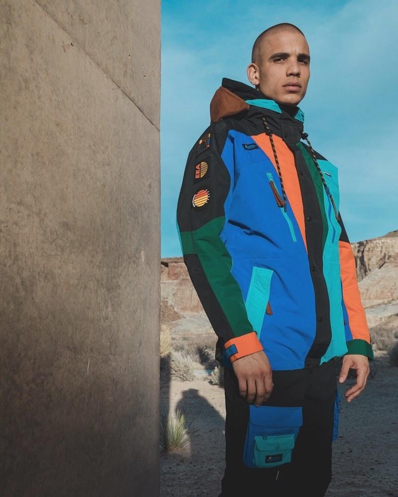 54637a88 Kith EEA Is Ronnie Fieg's Biggest, Boldest Collaboration Yet